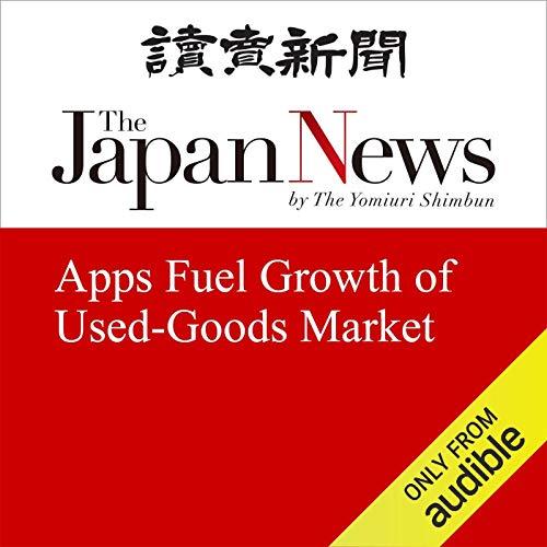Apps Fuel Growth of Used-Goods Market Titelbild