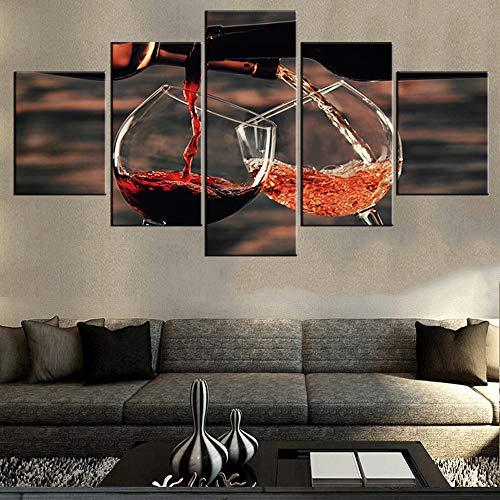 Vinagre De Vino Tinto marca TUMOVO