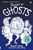 Stories of Ghosts (Young Reading CD Pack)