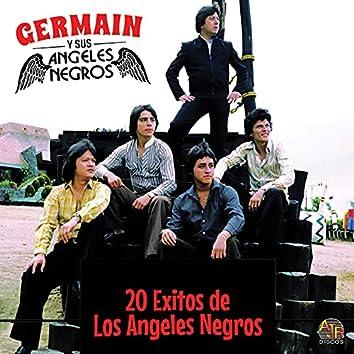 20 Exitos De Los Angeles Negros