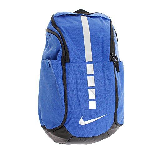 Nike Elite Pro - Mochila de baloncesto unisex -  Azul -  Talla única