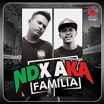 NDX A.K.A. FAMILIA