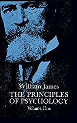 The Principles of Psychology Book Cover