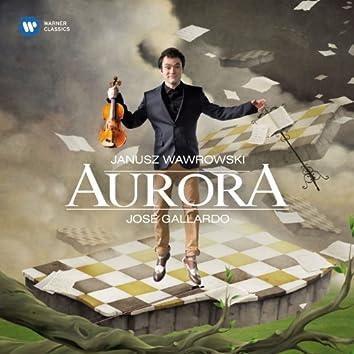 Aurora (feat. Jose Gallardo)