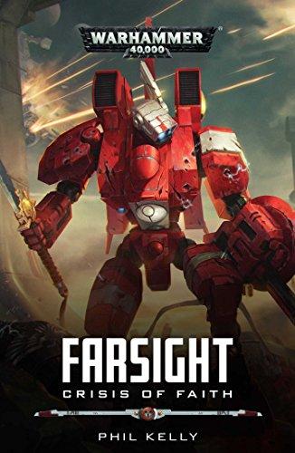 Warhammer 40k: Crisis of Faith: 1 (Farsight)