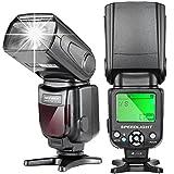 Neewer NW-561 Flash Speedlite para Canon Nikon Panasonic Olympus Pentax Fijifilm...