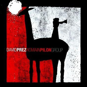 David Prez - Romain Pilon Group