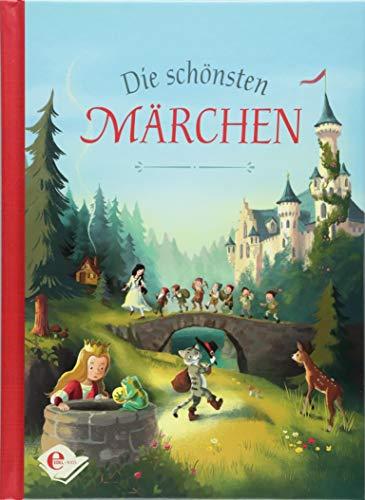 Die schönsten Märchen: mit CD