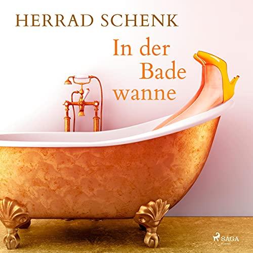 In der Badewanne Titelbild