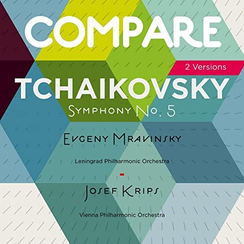 Evgeny Mravinsky, Josef Krips