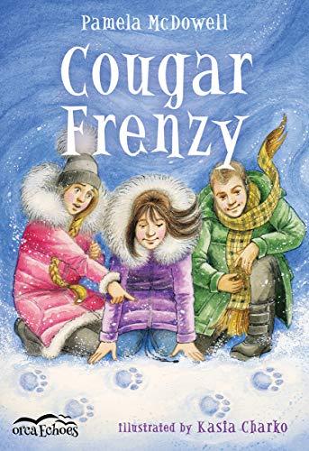 Cougar Frenzy (Orca Echoes) (English Edition)