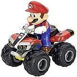 Mario Kart(TM), Mario - Quad