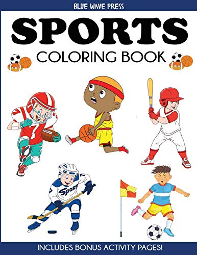 hockey drawing books - 5