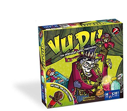 Huch & Friends- Vudu (880314)