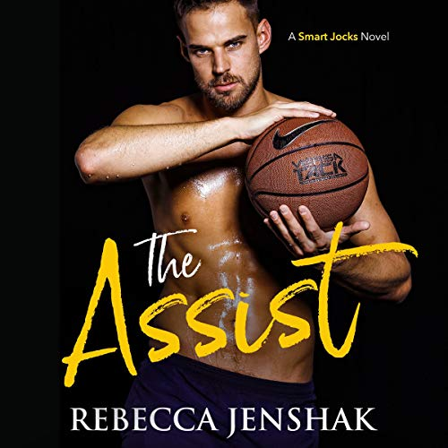 The Assist      Smart Jocks, Book 1              Written by:                                                                                                                                 Rebecca Jenshak                               Narrated by:                                                                                                                                 Erin Mallon,                                                                                        Jason Clarke                      Length: 7 hrs and 11 mins     Not rated yet     Overall 0.0