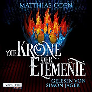 Die Krone der Elemente Titelbild