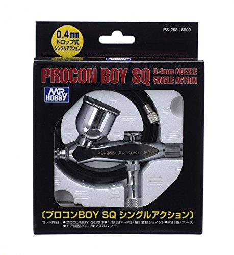 GSIクレオス『プロコンBOYSQシングルアクション(PS268)』
