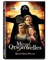 Me & Orson Welles [DVD] [Import]