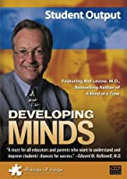 Developing Minds: Student Output [DVD] [Import]