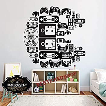 Best pacman wall decals Reviews
