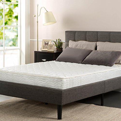 Top 10 Best zinus sleep master ultima comfort memory foam 8 inch mattress queen Reviews