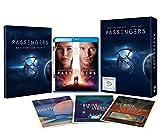 Passengers (Edizione Limitata Numerata) (Blu-Ray) (Blu-ray)