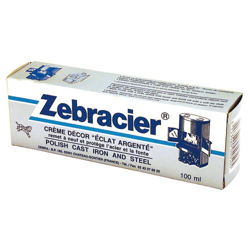 zebracier bricomarche