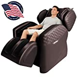 1. OOTORI Full Body Electric Massage Chair