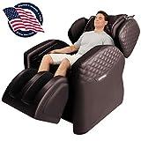1. OOTORI Massage Chair Luxurious Shiatsu Massaging Chair