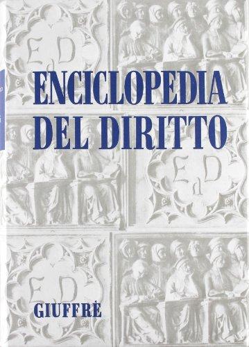 Enciclopedia del diritto. Aggiornamento (3). Con CD-ROM dell'indice