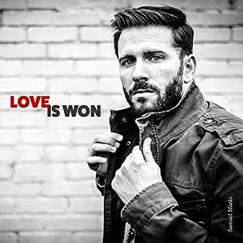 Love Is Won