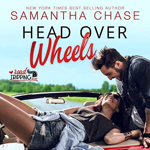 Head over Wheels cover art