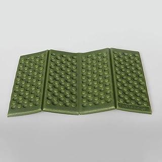 color verde Esterilla de espuma para acampada Bushcraft BCB