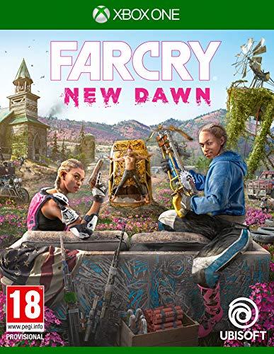 White Shark Cry New Dawn (Xbox One) 300105303