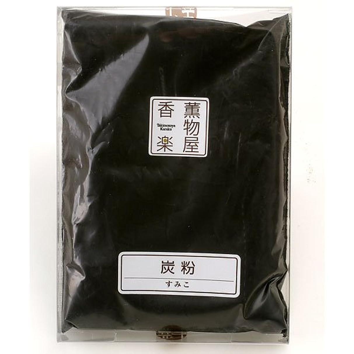 おんどり小人アーサーコナンドイル炭粉(着火/カビ防止) 線香?練香の材料