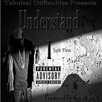 Understand I