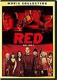 RED/レッド DVD 2ムービー・コレクション[DVD]