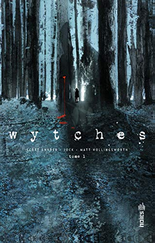 Wytches Tome 1 (Urban Indies)