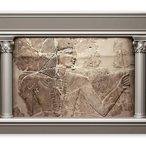 murando - Fototapete 250x175 cm - Vlies Tapete - Moderne Wanddeko - Design Tapete - Wandtapete -...