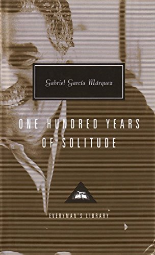 One Hundred Years of Solitude (Everyman's Library Contemporary Classics Series)の詳細を見る
