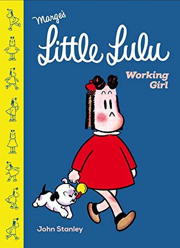 Marge's Little Lulu: Working Girlの詳細を見る