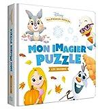 Disney Baby - Mes Premiers Pas - Puzzles 4 Pieces - les Saisons
