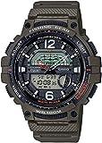 Casio Reloj Informal WSC-1250H-3AVEF