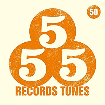 555 Records Tunes, Vol. 50