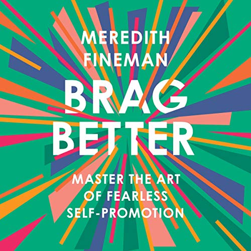 Brag Better cover art