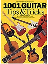 [(1001 Guitar Tips and Tricks )] [Author: Andy Jones] [Jul-1995]