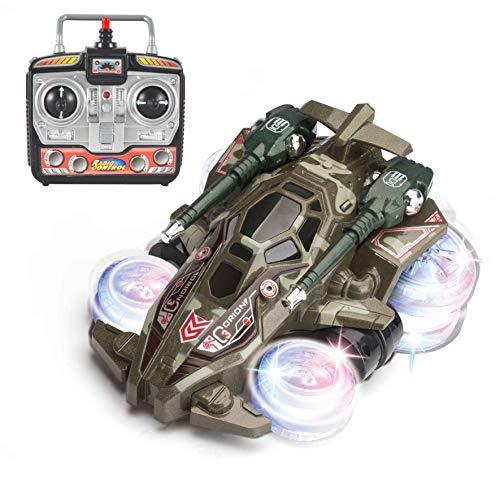 JOYIN Radio Remote Control Armor Drift...