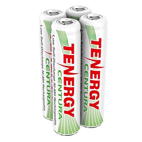 Tenergy Centura