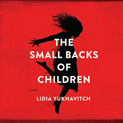 Small Backs of Children audiobook cover art