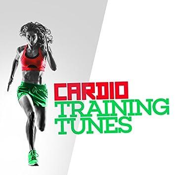 Cardio Training Tunes